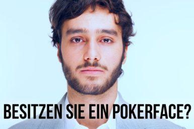 Pokerface: Nützlich oder hinderlich?