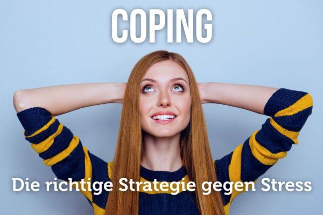 Coping: Wie Sie Krisen überwinden