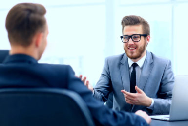 Jobcenter: Was Sie beim Besuch beachten müssen