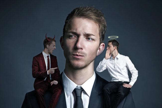 Karriereentscheidungen: So treffen Sie die richtige Wahl