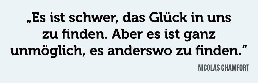 Glueck Sprueche Zitate Bilder 02