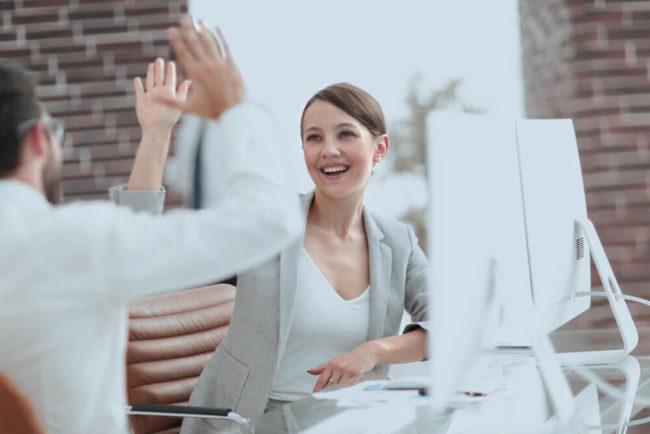 Hygge: Ist Ihr Unternehmen hyggelig?